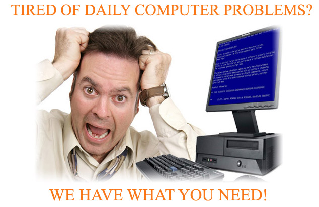 computer repair. quality computer repair